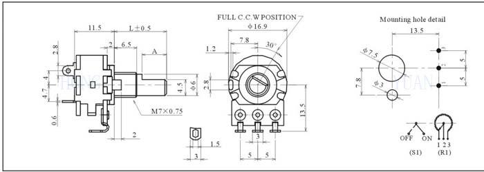 电路 电路图 电子 户型 户型图 平面图 原理图 700_250